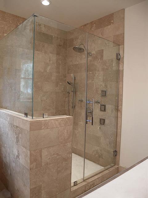 Glass Shower Door Gallery Indianapolis, IN - Dr. Shower Door ...