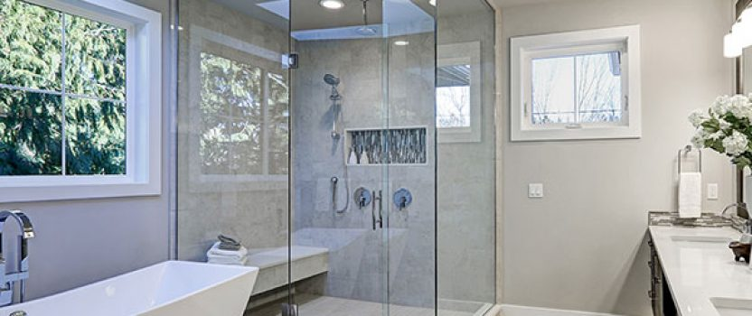 The Indianapolis Area's Premier Shower Door Installation Company